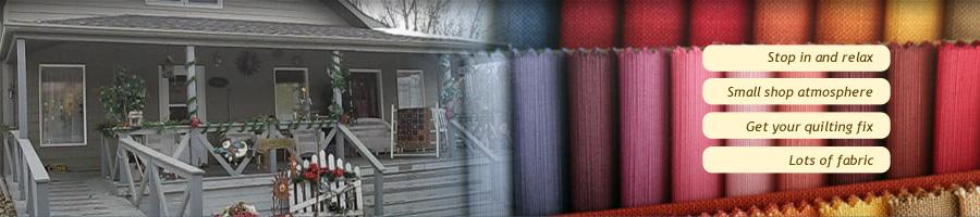 The Quilt Shop : south dakota quilt shops - Adamdwight.com